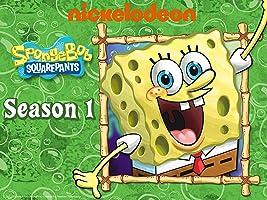 SpongeBob SquarePants Specials - Season 1