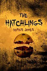 The Hatchlings Kindle Edition