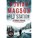Red Station (Harry Tate thrillers)