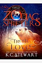 The Truth in Love: A Zodiac Shifters Paranormal Romance, Virgo Kindle Edition