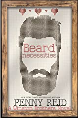 Beard Necessities: Second Chance Small Town Romantic Comedy (Winston Brothers Book 7) Kindle Edition