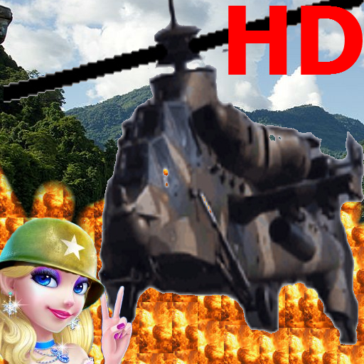 Helicopter: Battle: Adventures ()