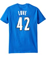 NBA Minnesota Timberwolves Kevin Love Player Line Tee