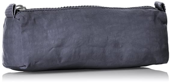 Kipling Freedom Estuches, 22 cm, 1 Liters, Azul (True Jeans)