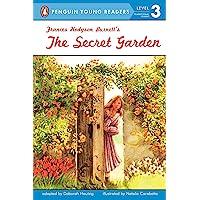 The Secret Garden (Penguin Young Readers. Level 3)