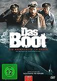 Das Boot - TV-Serie (Das Original), 2 DVD