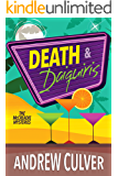 Death and Daiquiris: A Tiki Mystery (The McCreadie Mysteries Book 2)