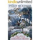 Abigail: (Angel Creek Christmas Brides Book 12)