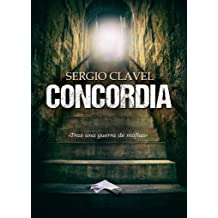Concordia (Spanish Edition) Jan 14, 2014