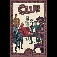 Clue (English Edition)
