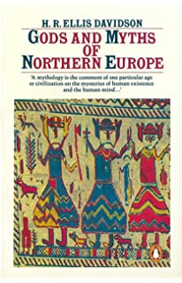 A history of pagan europe prudence jones nigel pennick gods and myths of northern europe fandeluxe Gallery