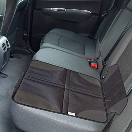 Amazon.com: Hominize Car Seat Protector - Premium Seat Saver for ...
