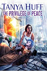 The Privilege of Peace (Peacekeeper Book 3) Kindle Edition