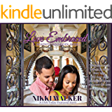 Love Embraced: Serenity Inn 2 ~ A Second Chance Romance (Bed & Breakfast Series Book 3)