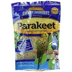 Sweet Harvest Kaylor Made