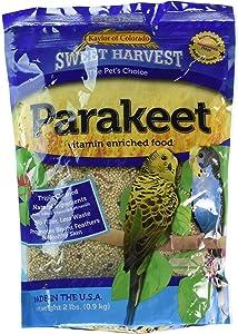 Sweet Harvest Kaylor-Made Parakeet Food