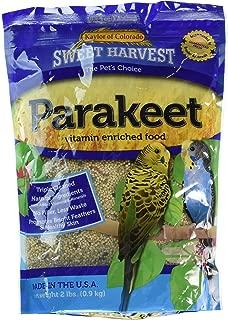 product image for Sweet Harvest Kaylor-Made Parakeet Food