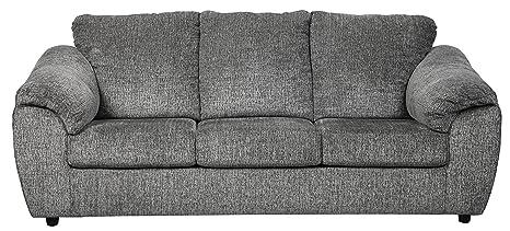 Wondrous Ashley Furniture Signature Design Azaline Contemporary Sofa Sleeper Full Size Mattress Slate Squirreltailoven Fun Painted Chair Ideas Images Squirreltailovenorg