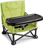 Cadeira Portátil Dobrável, Summer, Verde