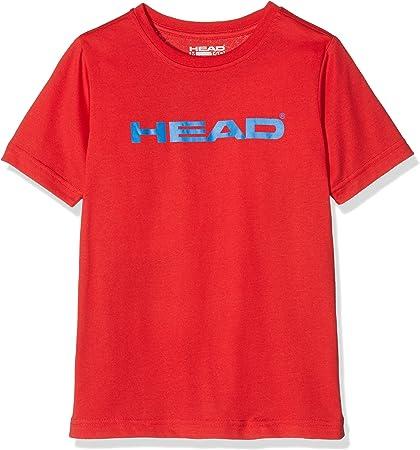 HEAD Ivan T-Shirt de Marque, Mixte, Ivan