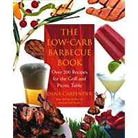 Low-Carb Barbecue Book
