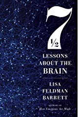 Seven and a Half Lessons About the Brain Kindle Edition