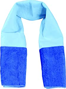 OccuNomix 937-BL MiraCool PVA 2-in-1 Multifunctional Towel, Blue