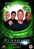 Stargate SG-1 - Season 7 [DVD]