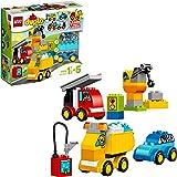 LEGO Duplo - Mis primeros vehículos (10816)