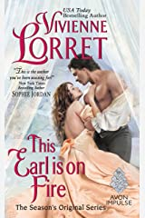 This Earl is on Fire: The Season's Original Series Kindle Edition