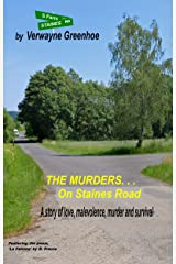 The Murders On Staines Road Kindle Edition