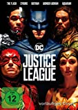 Justice League 3D Steelbook (exklusiv bei Amazon.de) [3D Blu-ray] [Limited Edition]