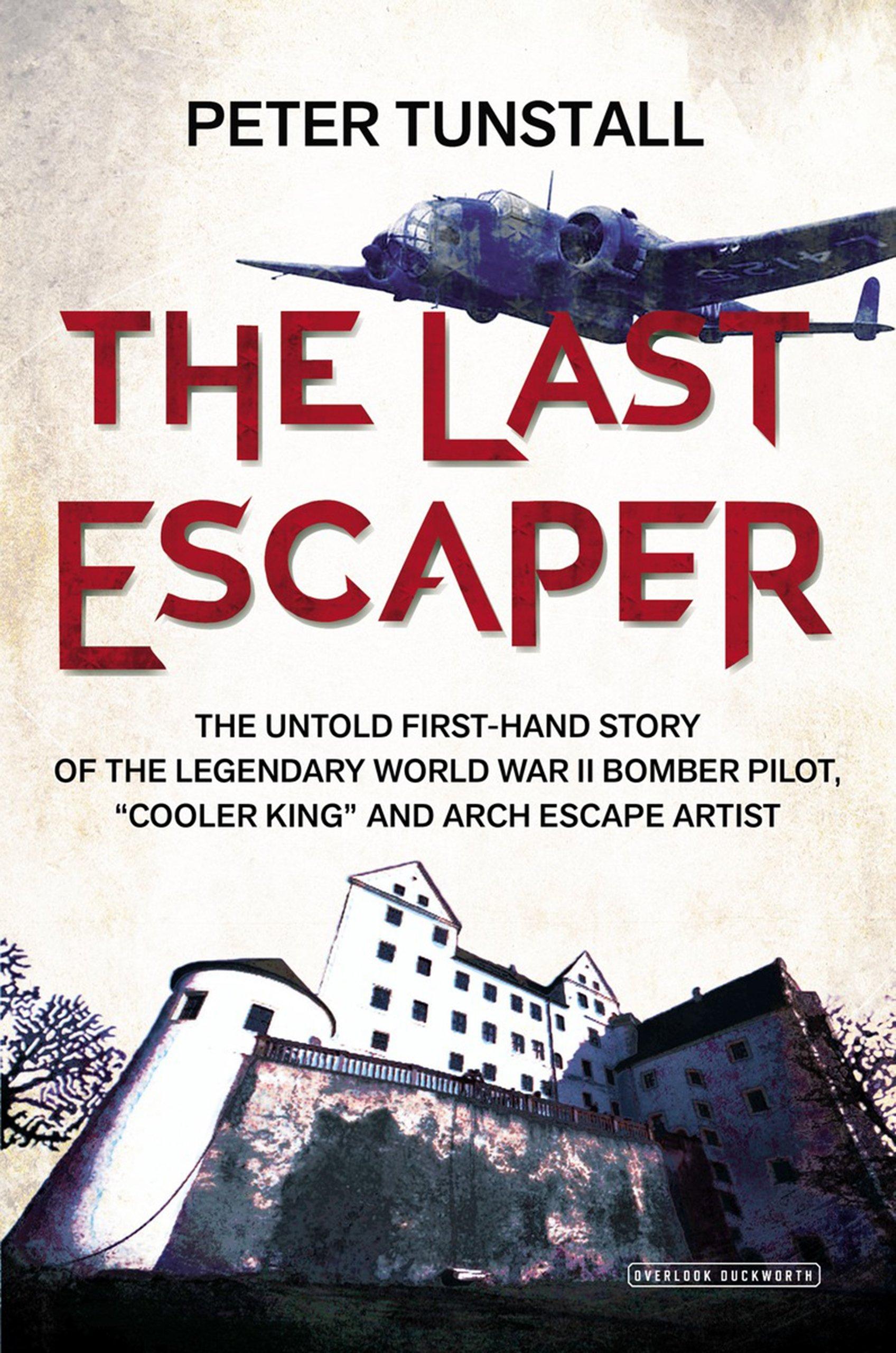 Amazon fr - The Last Escaper - Peter Tunstall - Livres
