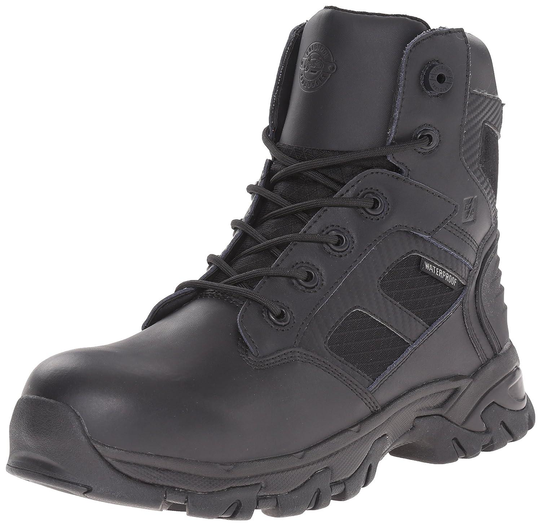 Justin Boots Men's Tek Assualt WK110 Work Boots