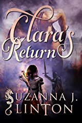 Clara's Return (Stories of Lorst Book 2) Kindle Edition