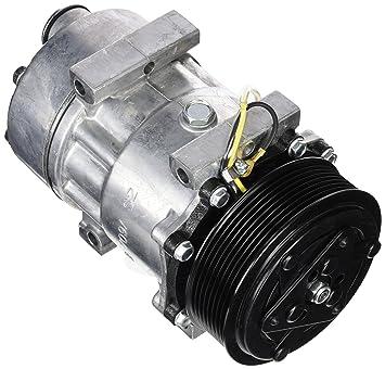 Nissens 89473 Compresor para Aire Acondicionado