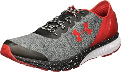 Under Armour UA Charged Escape, Zapatillas de Running para Hombre ...
