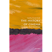The History of Cinema: A Very Short Introduction (Very Short Introductions)