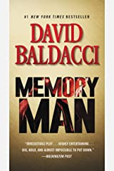 Memory Man (Memory Man series Book 1) Kindle Edition
