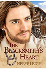 The Blacksmith's Heart (Back to the West Book 1) Kindle Edition