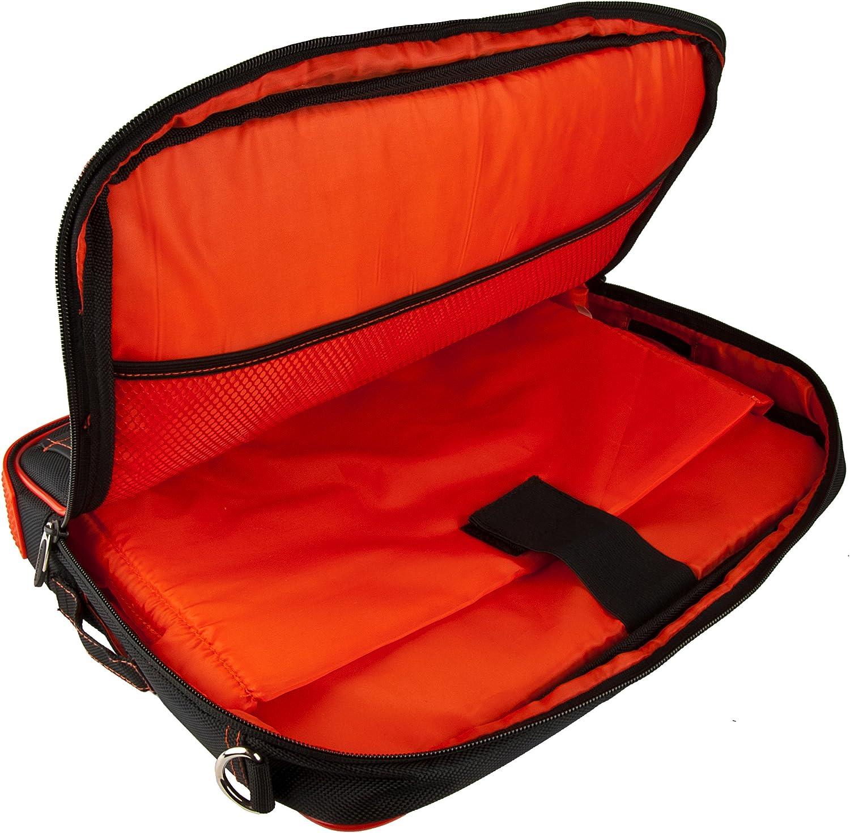 Red VanGoddy Pindar Messenger Carrying Bag for Microsoft Surface Pro 3 12 Tablet /& Surface 3 10.8 Tablet