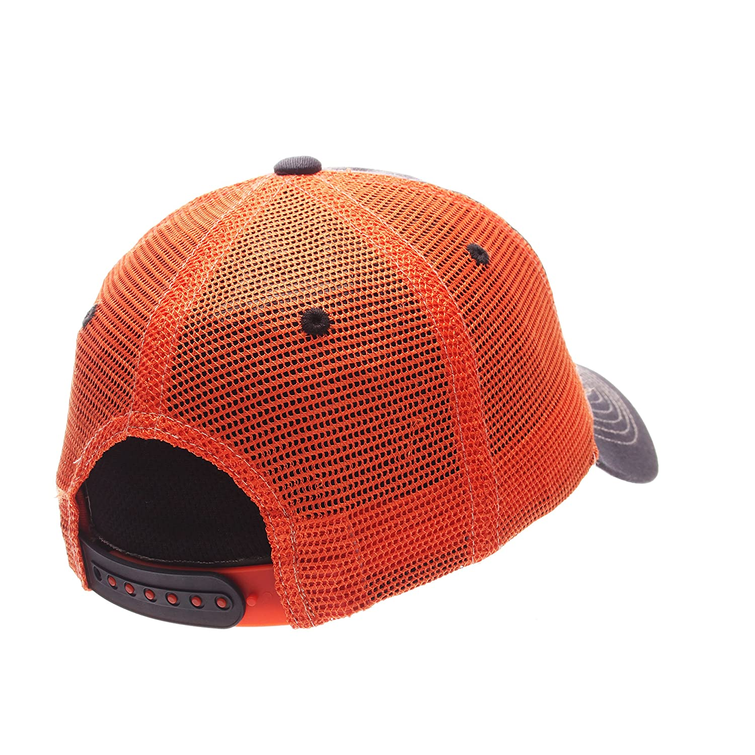 Zephyr Route Relaxed Cap