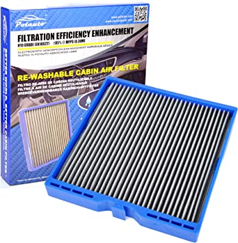 Cabin Air Filter Wix WP10129