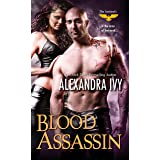 Blood Assassin (The Sentinels Series Book 2)