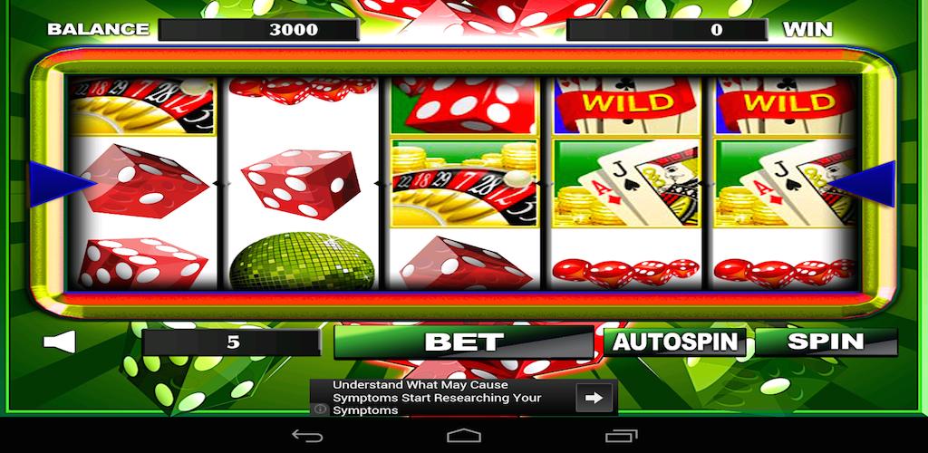 Free Offline Slot Machine