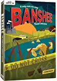Banshee: The Complete Fourth Season (UV/DVD)