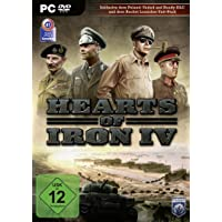 Hearts of Iron IV (PC) (64-Bit)
