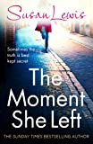 The Moment She Left (The Detective Andee Lawrence)