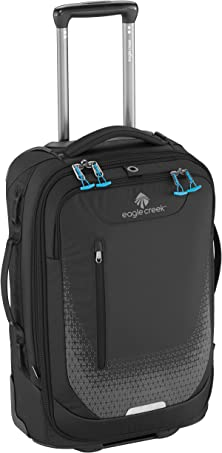 Eagle Creek Expanse International Carry-On Bag, Black