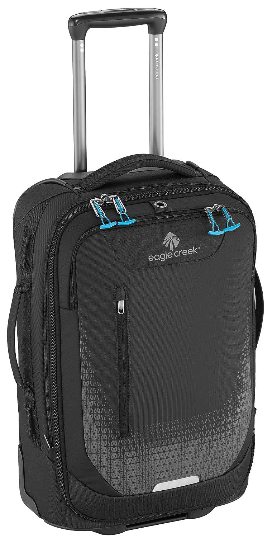 172b7af64bcb Amazon.com | Eagle Creek Expanse International Carry-on Luggage, Black |  Carry-Ons